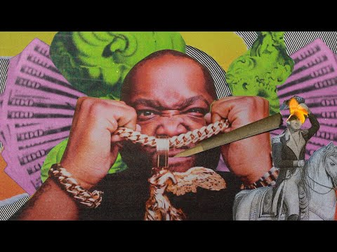 Run The Jewels - JU$T [ft. Pharrell Williams and Zack de la Rocha] (Lyric Video)