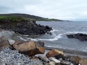 Gaeltacht Thiar Thir Chonaill, paintout in Maghery.