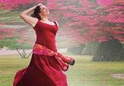 Uma semana na Floresta - Dança e Vida entre Mulheres