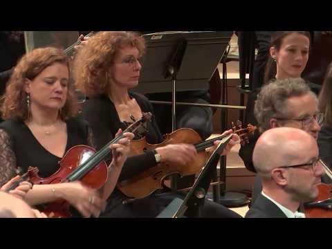 Boléro de Ravel (Orchestre philharmonique de Radio France / Lionel Bringuier)