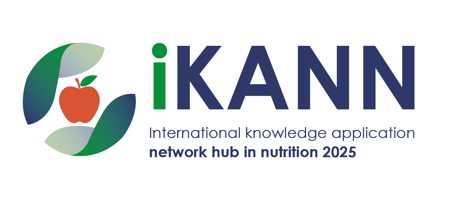 ikann Logo