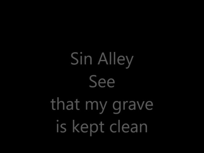 See grave