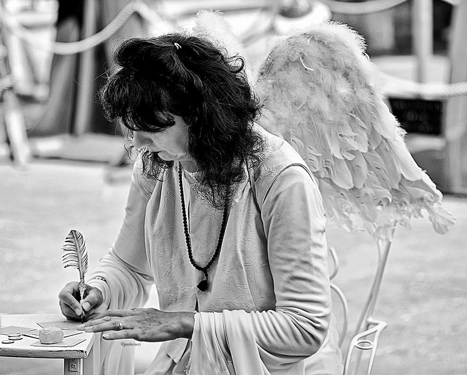 """""""An Angel"""""""