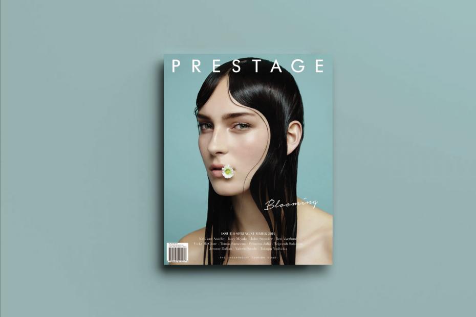 Prestage magazine #8.2