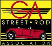 Georgia Street Rod Association cruise In and Meeting  -Tucker, GA