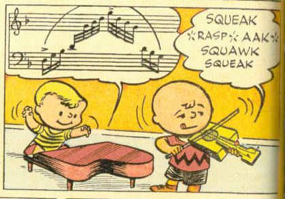 1960's Charlie Brown