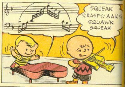 1960's Charlie Brown