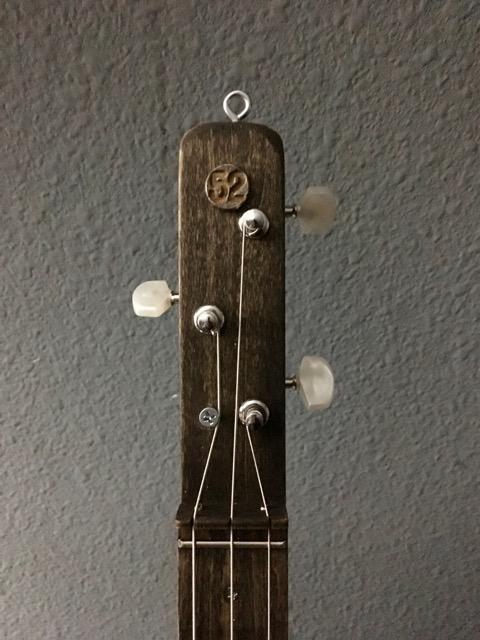 Makeshift string tree