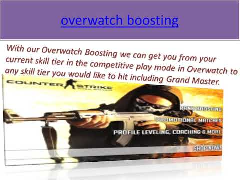 Get professional Rocket League Rank Boosting