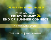 Annual Public Policy Summit & End of Summer Connect, Presented by TD Bank