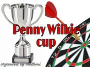 Penny Wilkie Cup at Meltemi