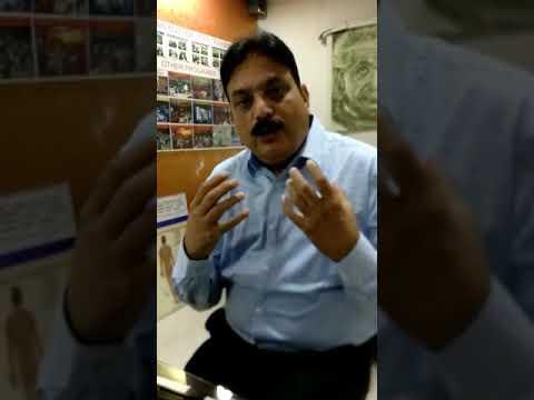 Dr Gangadhar Pathak speaks to Ritambhara about mind power