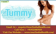 Why Global Patients looking for Tummy Tuck Plastic Surgery Price in India