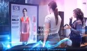 Augmented  Shopping Mirrorme