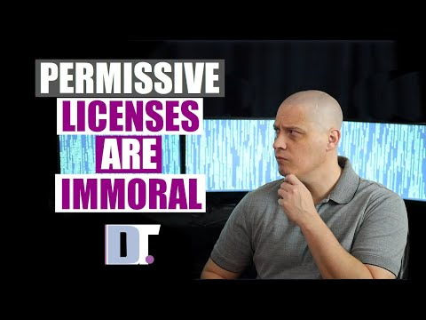Free Licenses Software