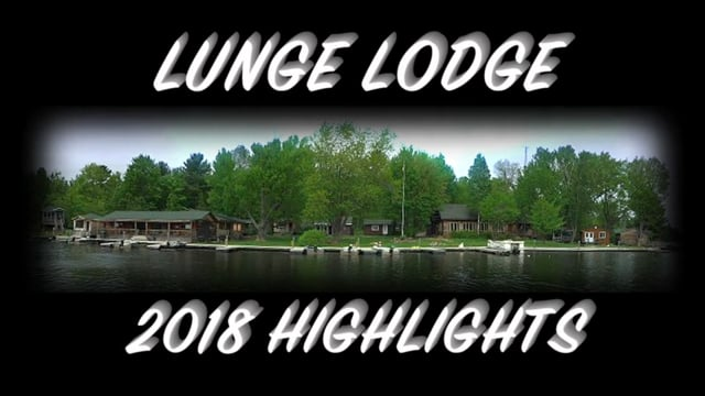 Lunge Lodge 2018 Highlights