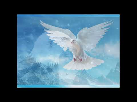 the eagle and the dove meditation