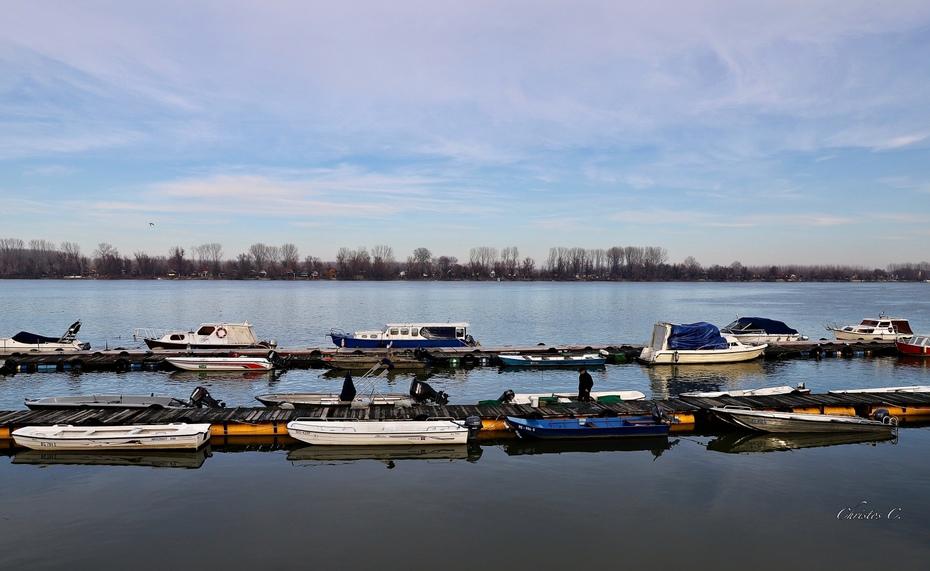 Danube Belgrade-Δούναβης Βελιγράδι