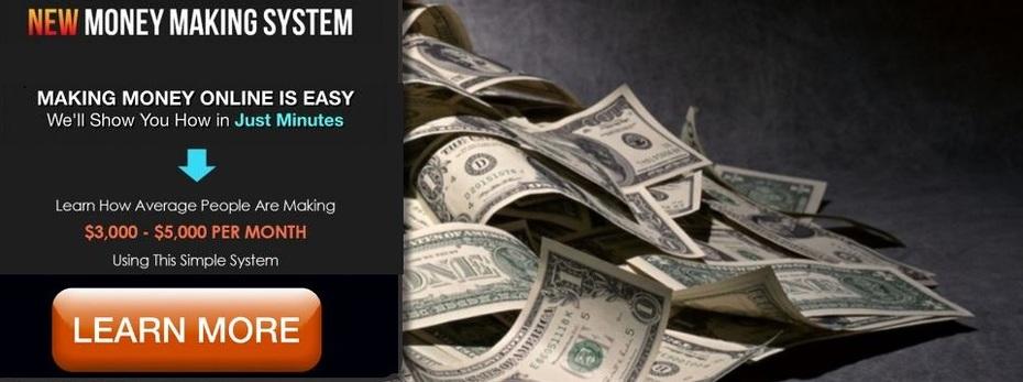 New Money System