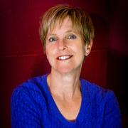 Comedian Sandy Bernstein