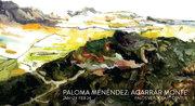 Paloma Menendez Agarrar Monte