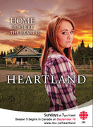 Heartland (2007-)