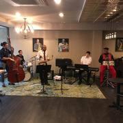 Wallace Whiskey Room Saturday Jazz Jam w/ Tony Campbell