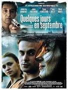 Quelques jours en septembre  (2006)