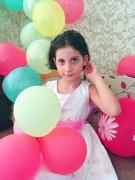 აწ უკვე 8 წლის გოგონა ♥