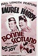 Bonnie Scotland (1935)