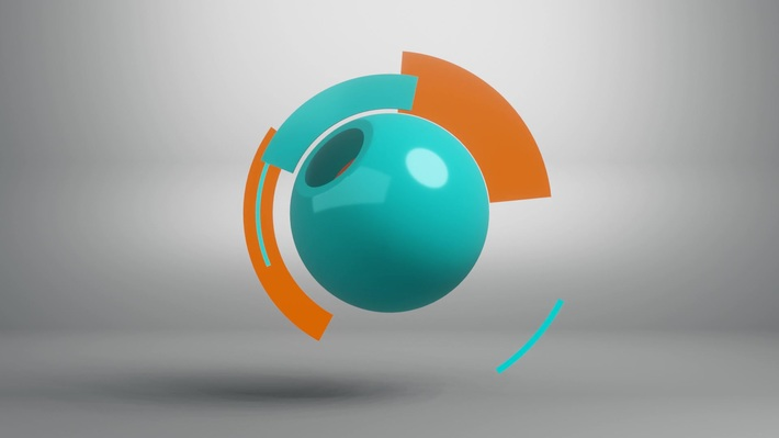 New Animated Logo For Oracle