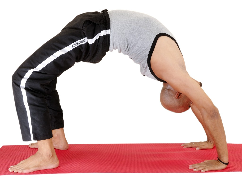 Piles cure through Go yogic Upchar. - Yoga Vidya International