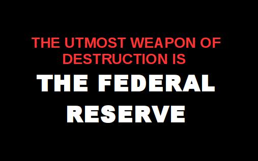 Weapons of Destruction