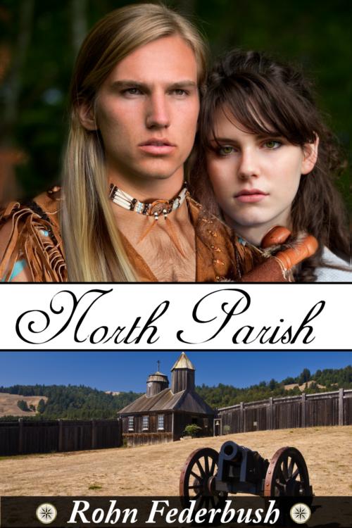 North Parish Cover - 750