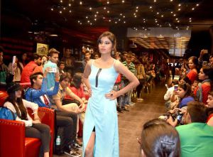 Two Day Fashion Fiesta By Aaft School Of Fashion Tripatini