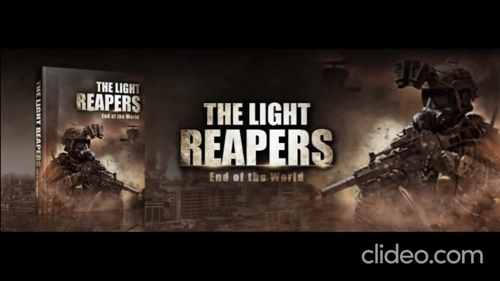 Light Reaper Trailer - YouTube (720p)