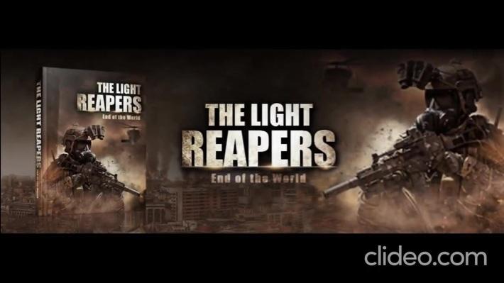 Light Reaper Trailer - YouTube (720p)