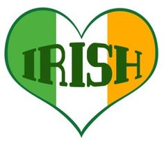 Irish Love and Pride