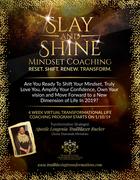 2019 Slay & Shine Coachi…