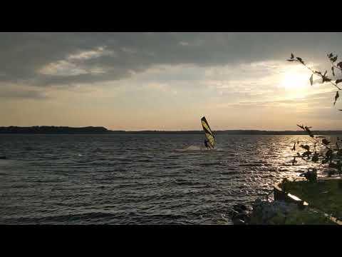 Hamlin Lake 76L 5.1