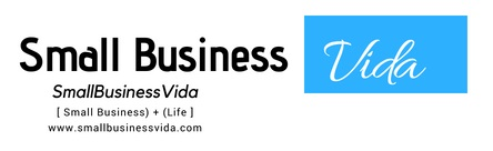 Small Business Vida Logo