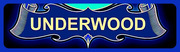 Underwood surname