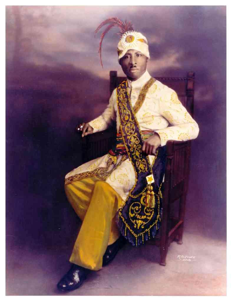 The Moorish Zulu Nation, Afrika Bambaataa, Hakim Bey & NAMBLA