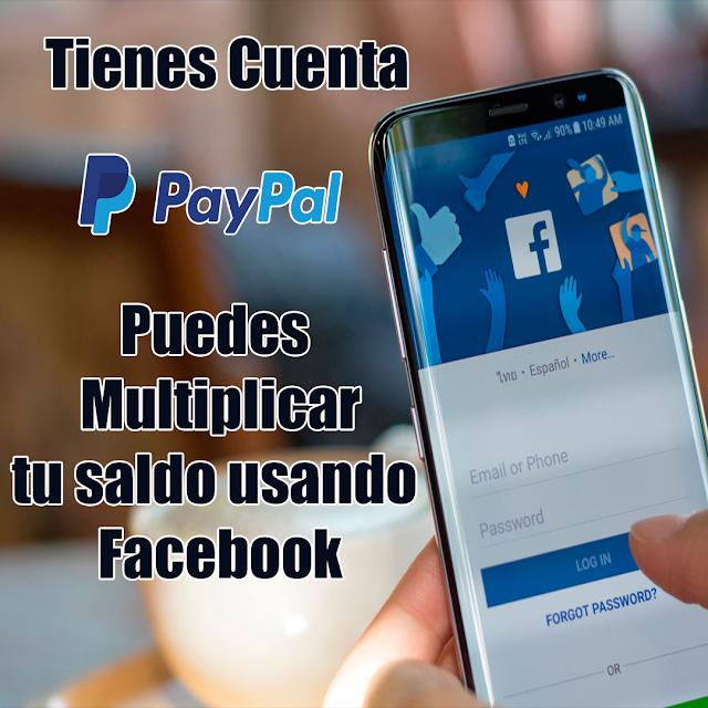 Multiplica tu saldo en Paypal