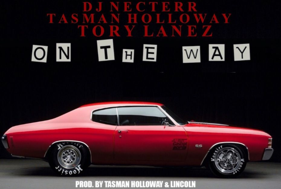DJ Necterr x Tasman HollowWay x Tory Lanez - On The Way (cover)