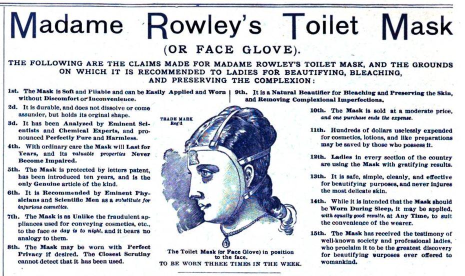 Madame Rowley's now Mega-Pissed