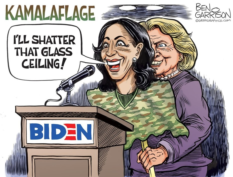 kamala-is-hillary-clinton-garrison