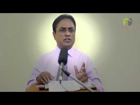 Dr  Augustine Joseph  -     A Christian Life