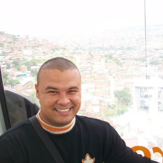 Alexander José Lugo Faneite