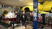 Schostak Open Garage